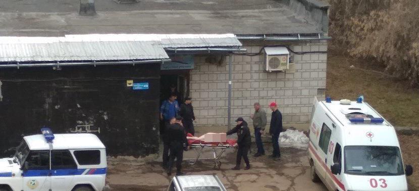 Проверка слухов: в чепецкой сауне произошло убийство