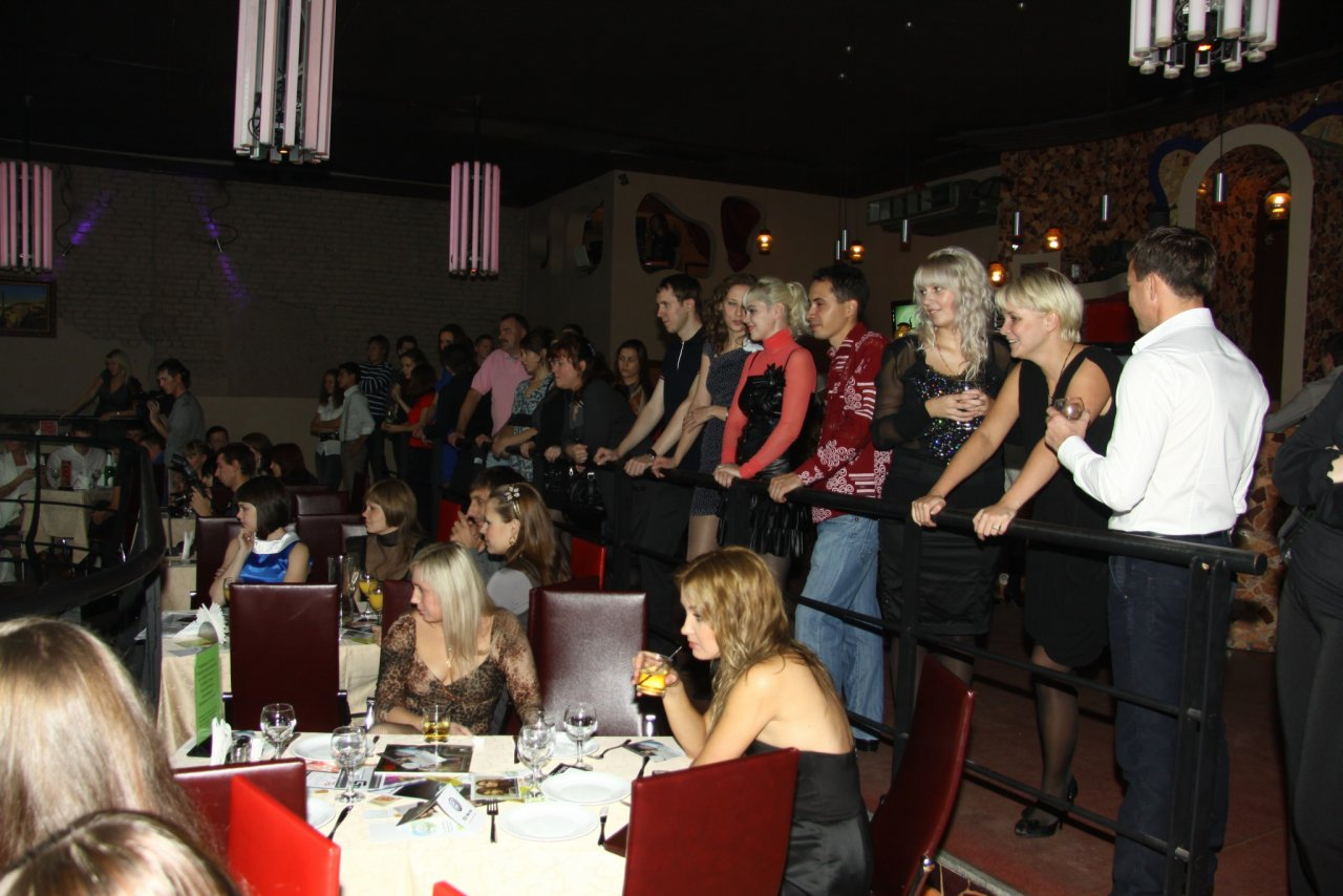 В ресторане Кирово-Чепецка запретили включать песни Михаила Круга