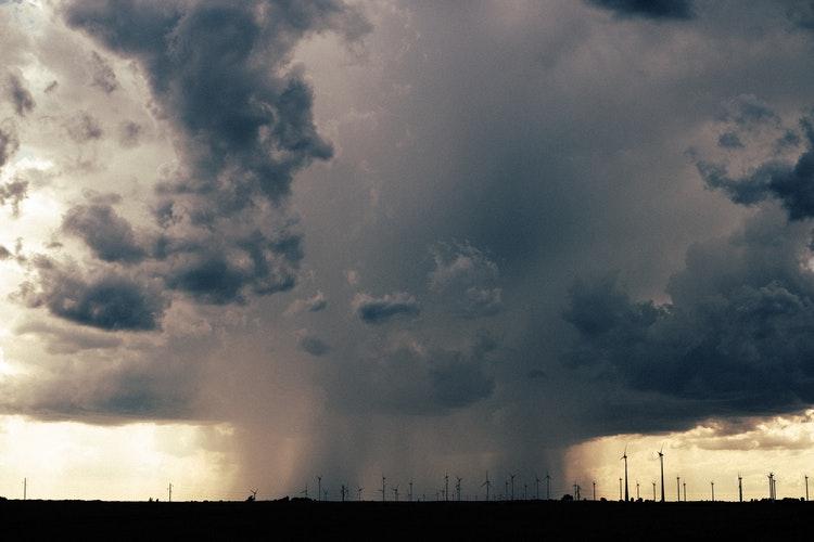 МЧС объявило метеопредупреждение в Кировской области