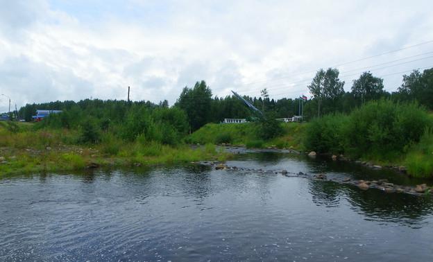 За сутки в Кировской области утонули двое детей