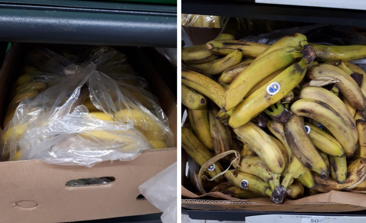 Гнилые бананы, укусы пчел и водители-хамы: подборка жалоб от чепчан