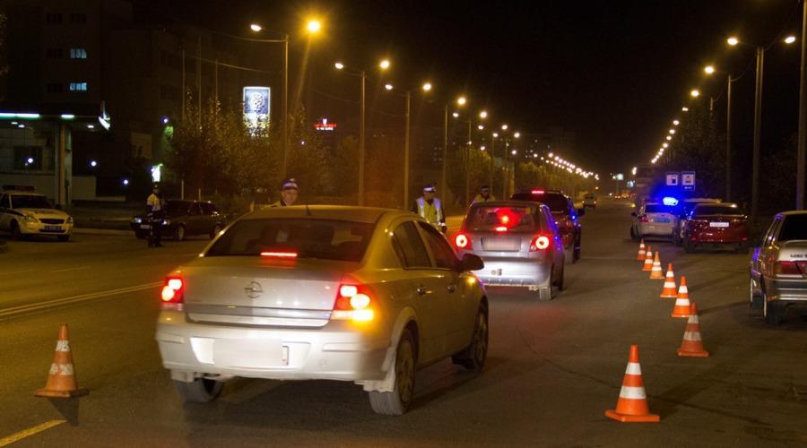 В Кирово-Чепецке из-за пьяного водителя началась погоня со стрельбой