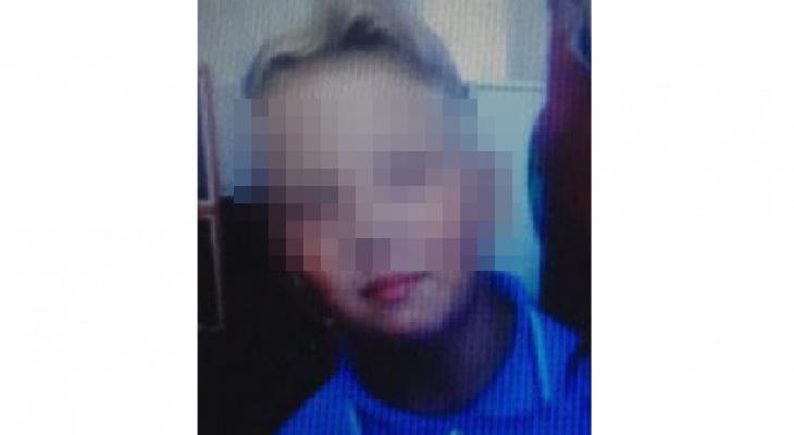 В Кирово-Чепецке пропал 11-летний ребенок