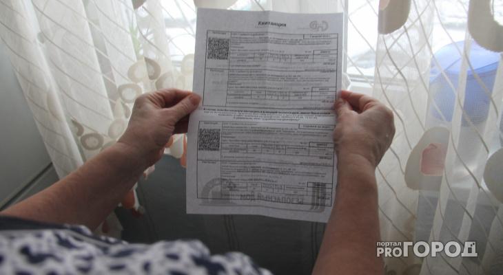 Чепчан ждет двойное увеличение тарифов ЖКХ