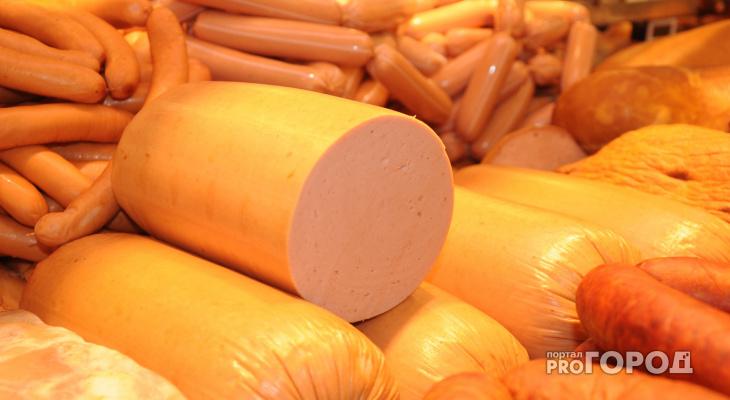 Чепчанин получил срок за кражу колбасы из местного магазина