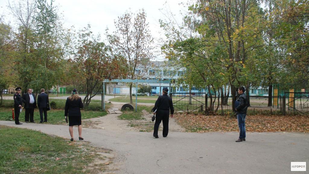 В Чепецкой гимназии умер ученик: проверка слухов
