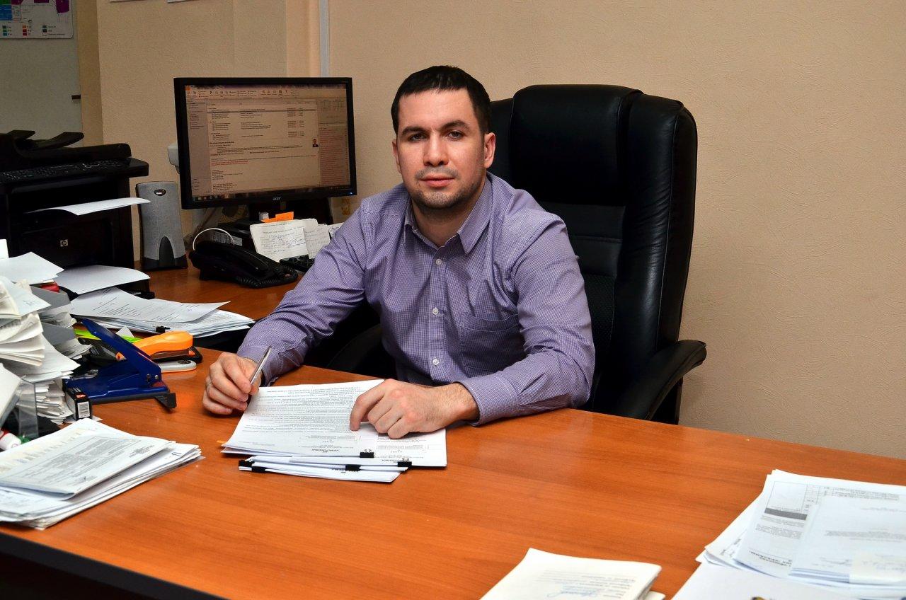 Лучший производственный наставник региона работает в «УРАЛХИМе»