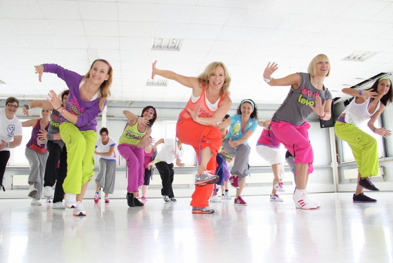 Три вида танцев, которые заменят вам диету