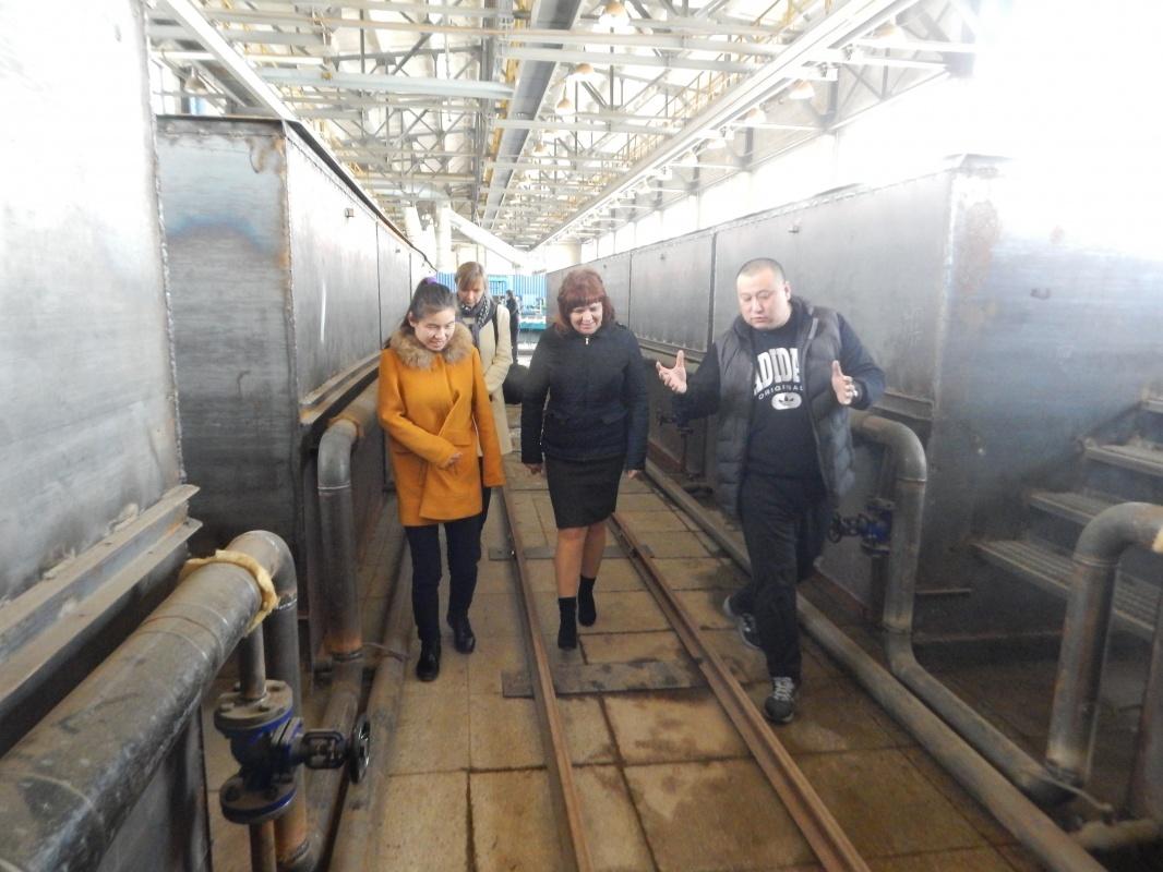 Работники сообщили о приостановке производства палочек для мороженого в Чепецке