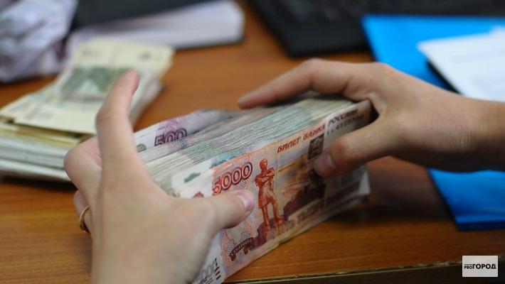 В Кировстате рассказали, какой бизнес в области оказался самым прибыльным