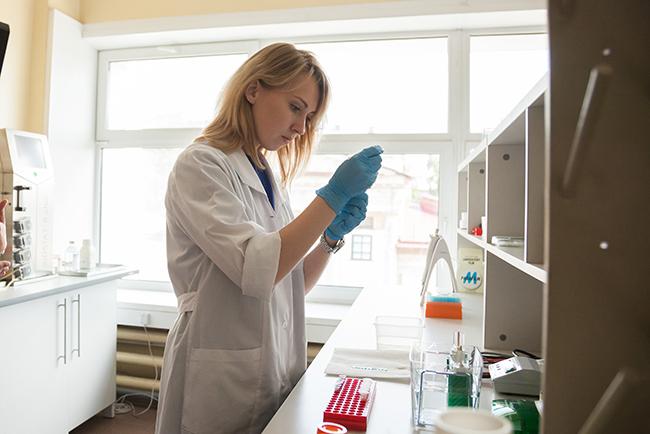 Биотехнологии могут стать приоритетным направлением развития Кировской области