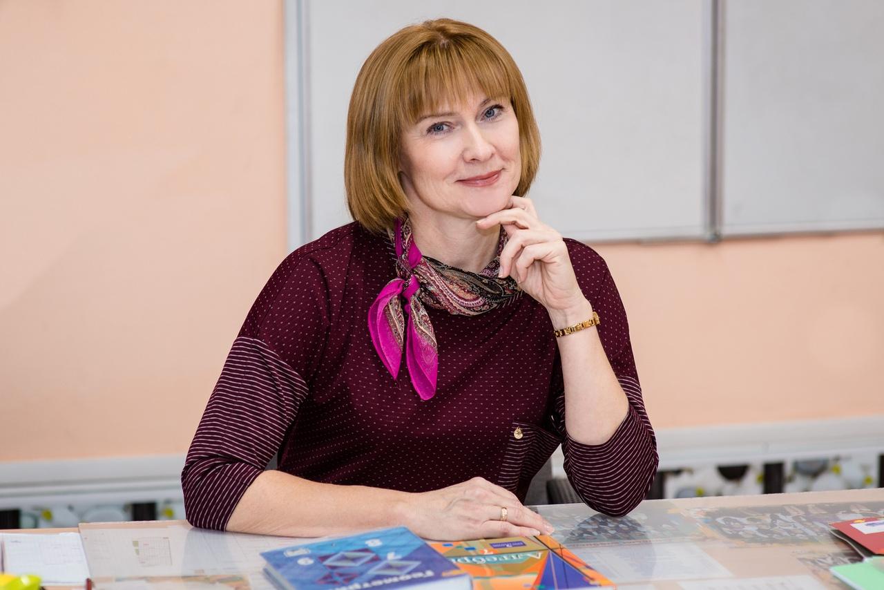 «Путь к знаниям непрост, у всех есть право на ошибки»: учительница из Чепецка рассказала о школьной жизни