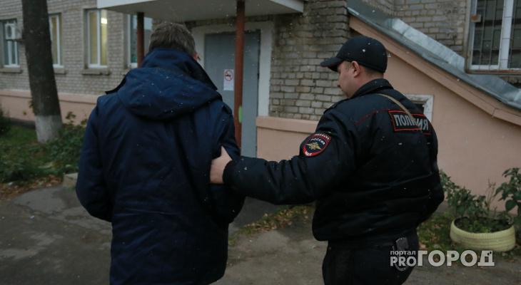 Житель Яранска 1,5 года скрывался от полиции в Кирово-Чепецком районе