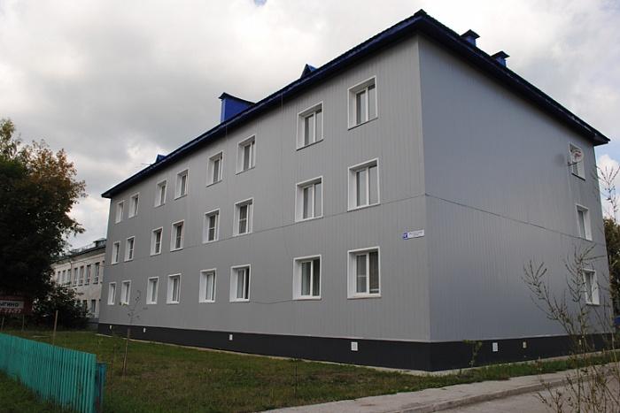 Известно, сколько семей смогут переехать в Чепецке из аварийного жилья