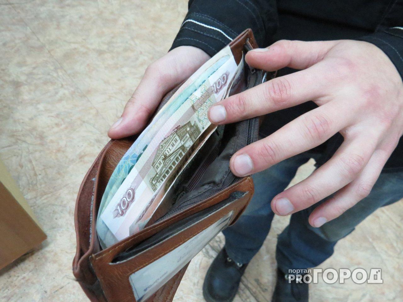 В Чепецке повысили налоги для мелких предпринимателей