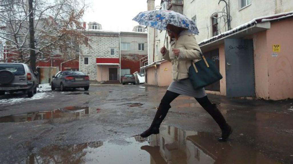 МЧС объявило метеопредупреждение в Кирово-Чепецке и области на 10 октября