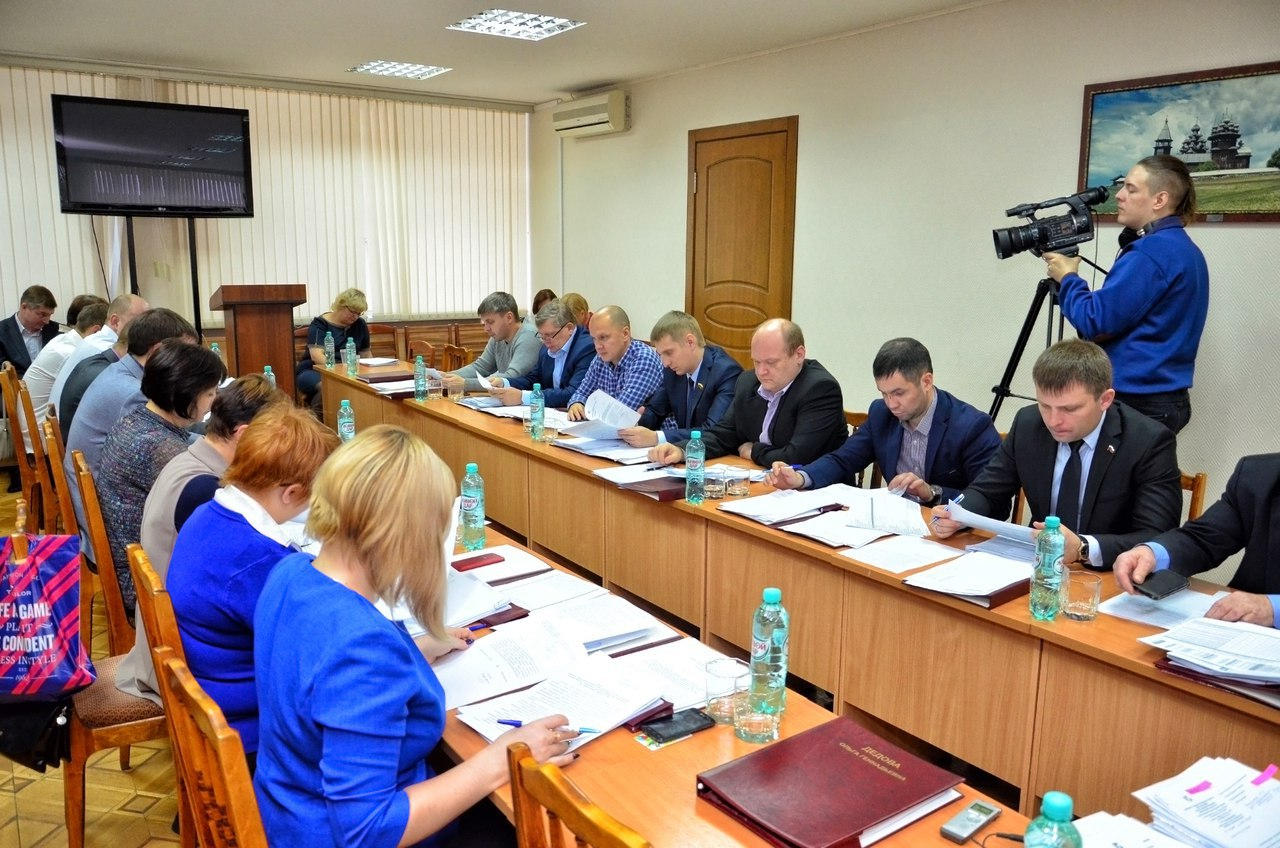 В Кирово-Чепецке окажут поддержку будущим бизнесменам