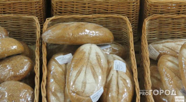 В России анонсировали резкое подорожание хлеба