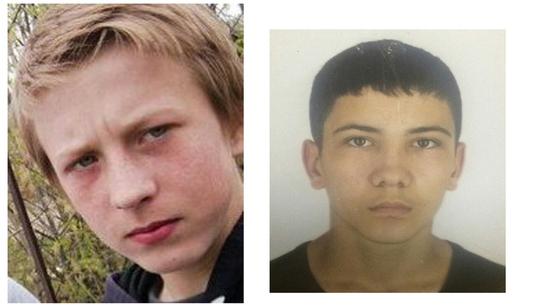 В Кирове разыскивают двух 16-летних подростков: они могли сбежать в Казань