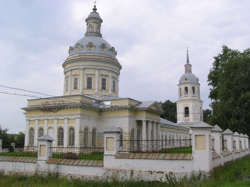 Самой живописной выбрана деревня в Чепецком районе