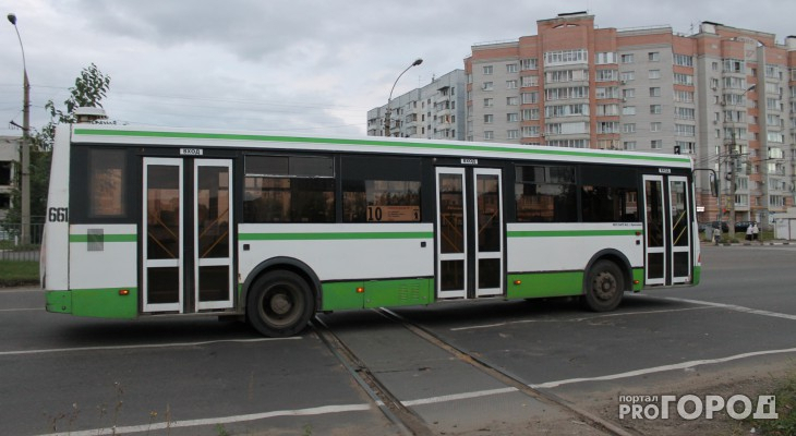 Проверка слухов: в Чепецке могут поднять стоимость проезда в общественном транспорте