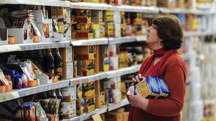 Центробанк сообщил о замедлении роста цен на продукты и услуги в Кировской области