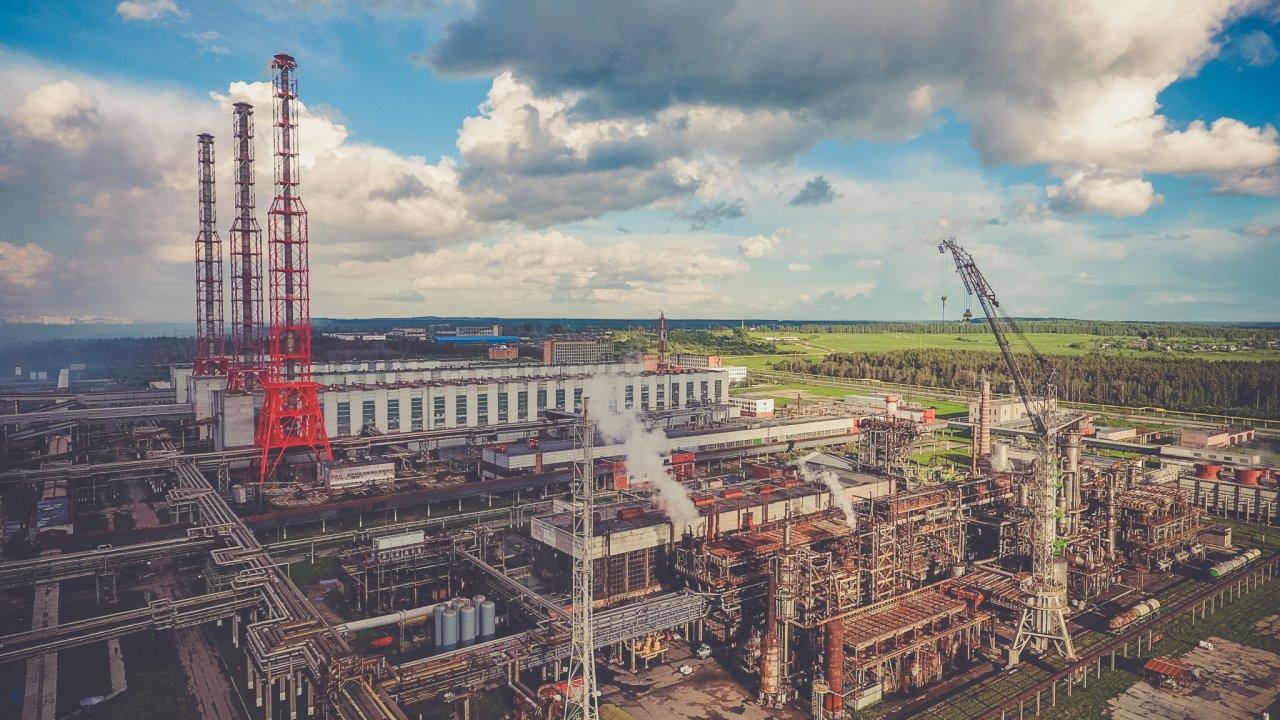 Кирово-Чепецкий филиал компании «УРАЛХИМ»: итоги работы за 9 месяцев 2018 года