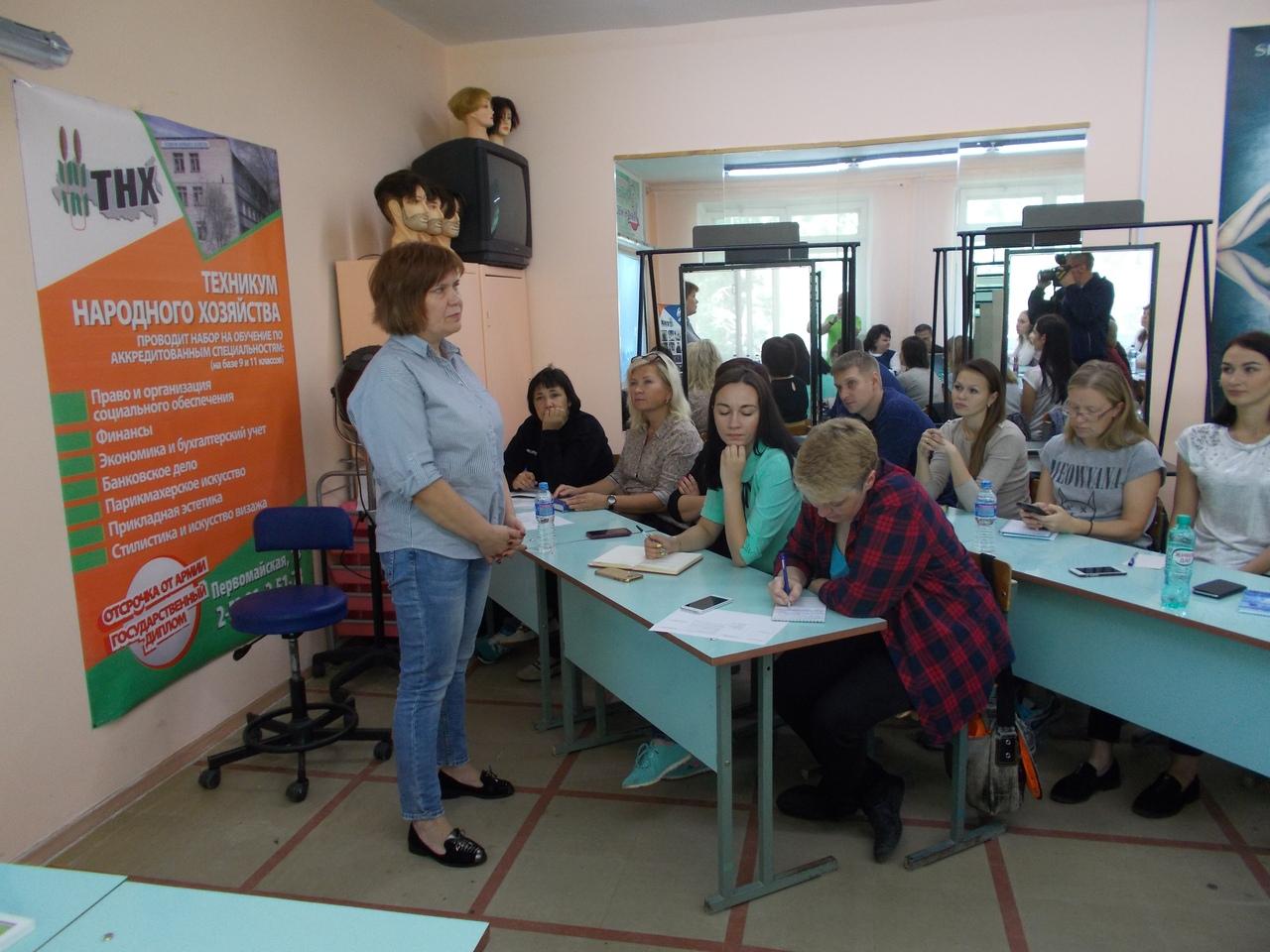 Кирово-Чепецкий техникум получит миллион рублей от президента