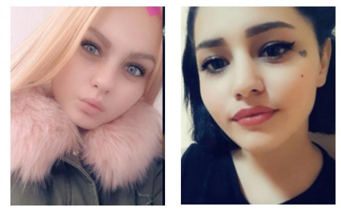 В Кировской области разыскивают девочек 14 и 15 лет: они могут находиться вместе