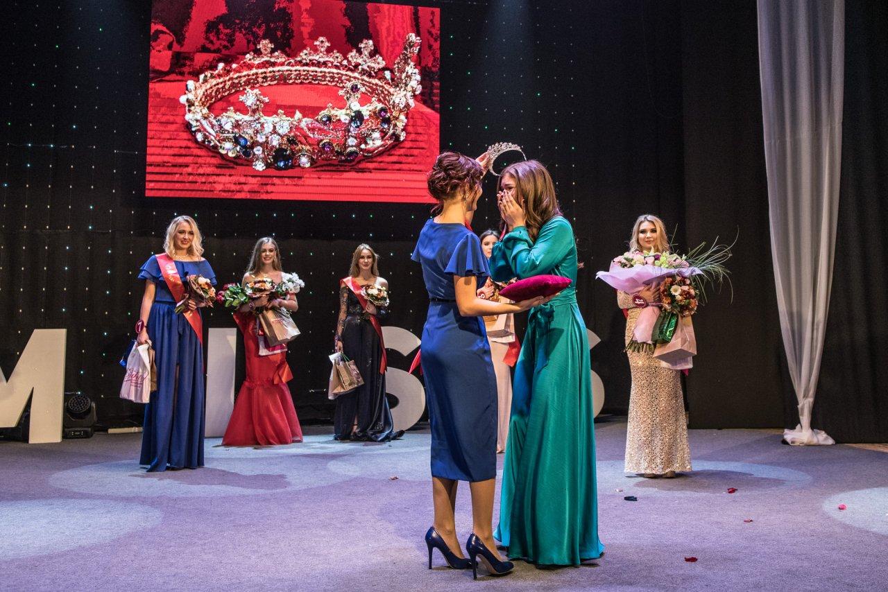 В Кирово-Чепецке состоялся конкурс красоты «МИССия выполнима 2.0»