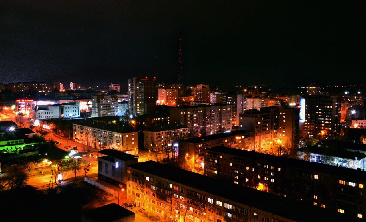 В Чепецке несколько домов останутся без электричества