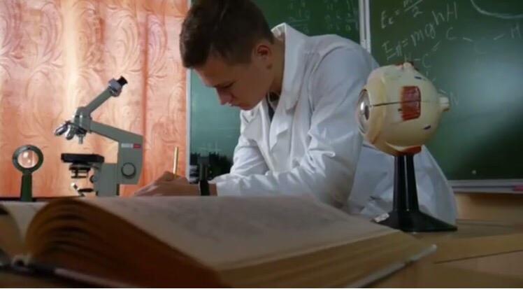Лицеисты из Чепецка попадут в Уральский федеральный университет благодаря видео