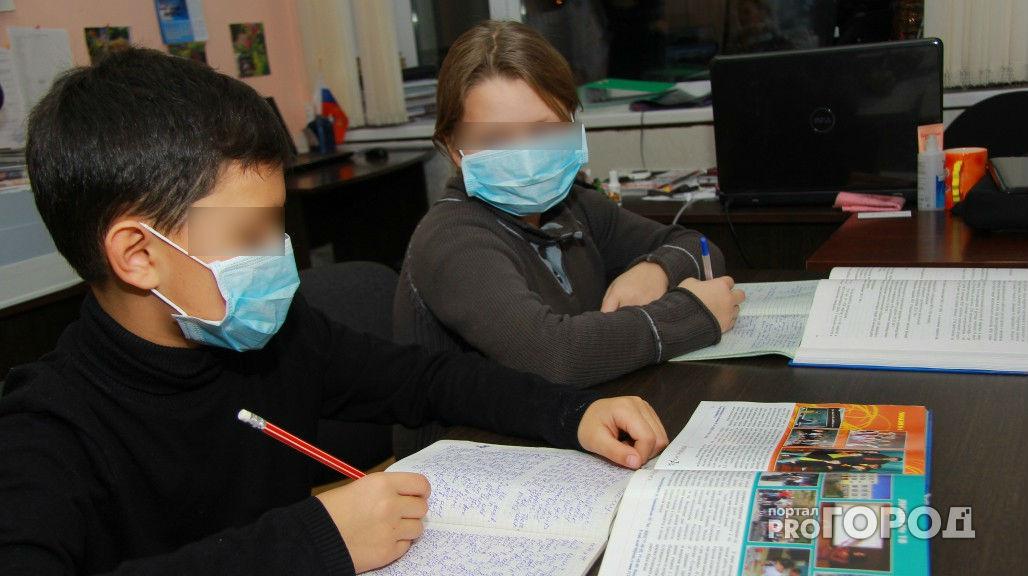 В Чепецке сообщают о всплеске заболевания пневмонией