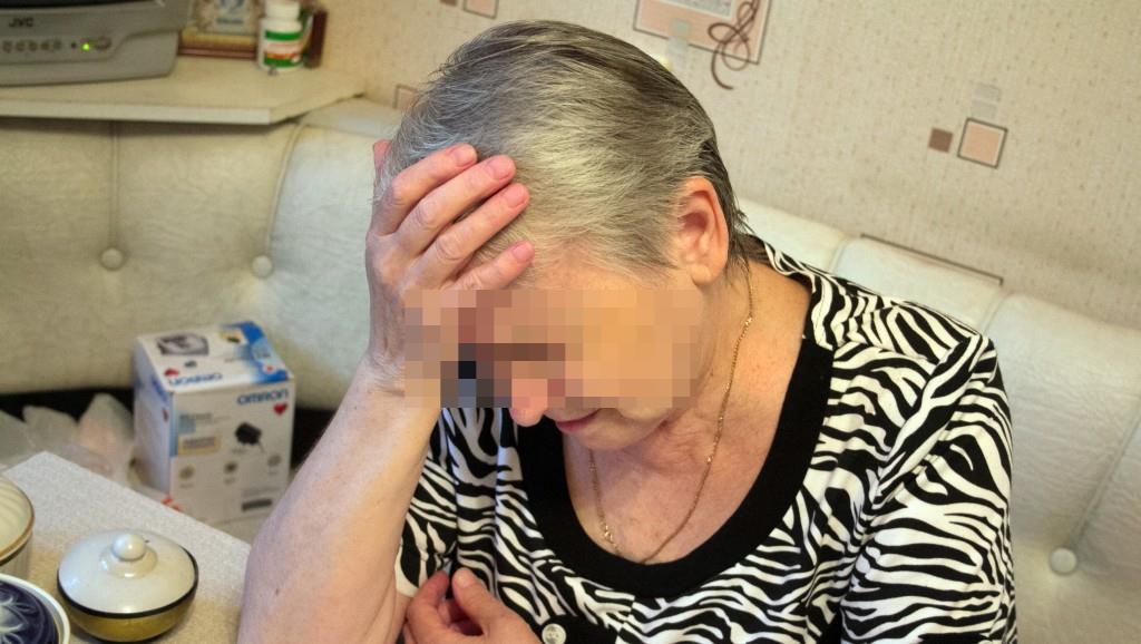 Чепчанка за таблетки «от всех болезней» отдала мошенникам 120 тысяч рублей