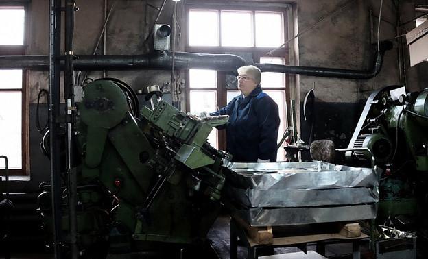 В Кировской области запустили новое производство мононити из вторичного пластика