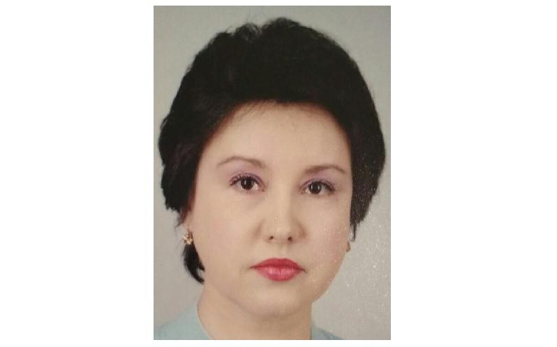 В Кирове третьи сутки разыскивают 56-летнюю женщину