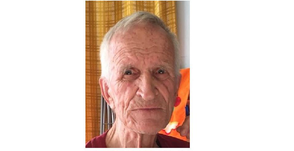 В Свердловской области три месяца ищут пенсионера: он мог уехать на родину в Киров