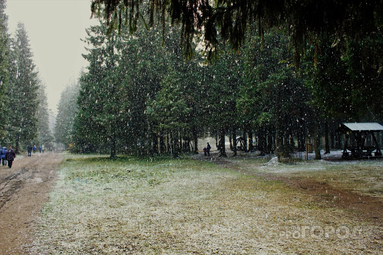 МЧС предупреждает о резком ухудшении погоды в Чепецке