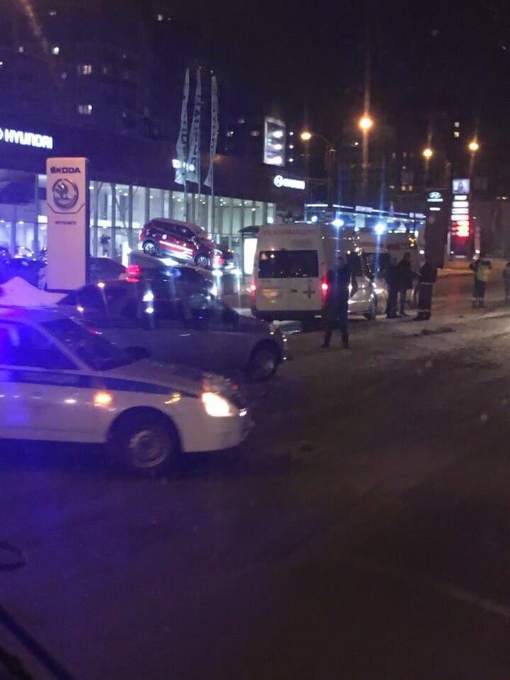 В Кирове пьяный водитель насмерть сбил 10-летнюю девочку
