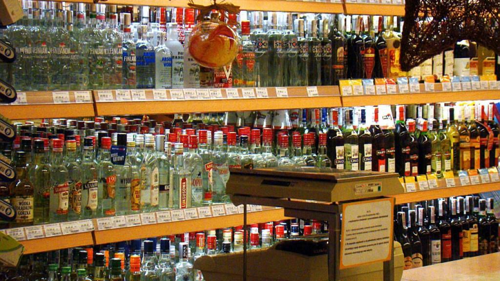 В 2018 году Кировская область попала в десятку самых пьяных регионов страны
