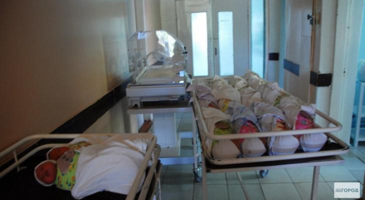 В Кировстате рассказали, кого больше рождается в области: мальчиков или девочек