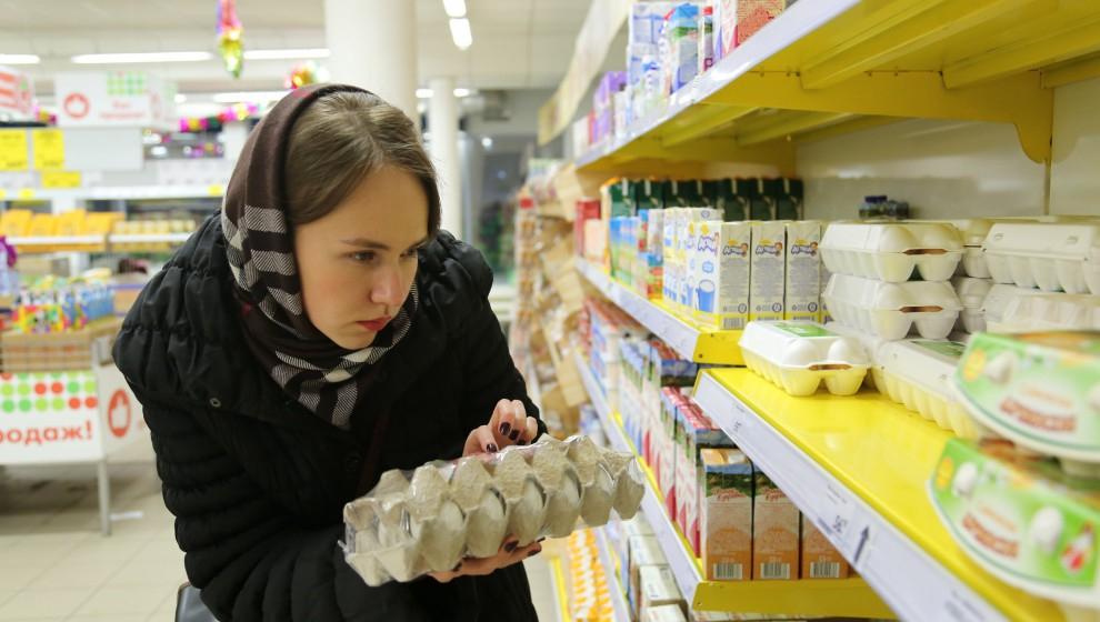 Опубликован прогноз по росту цен на продукты в 2019 году