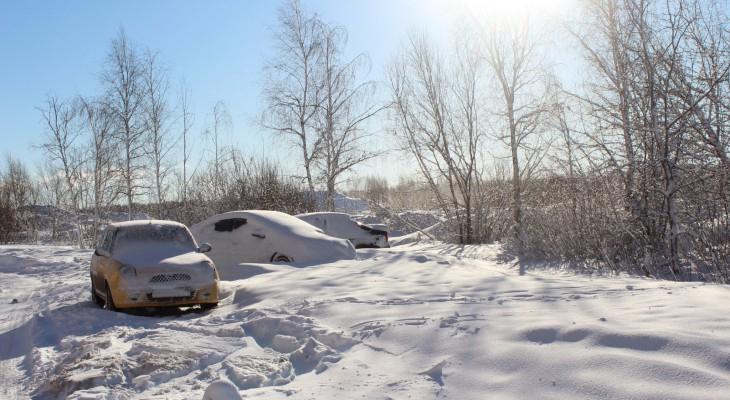 В выходные в Кирово-Чепецке ожидается резкая смена погоды