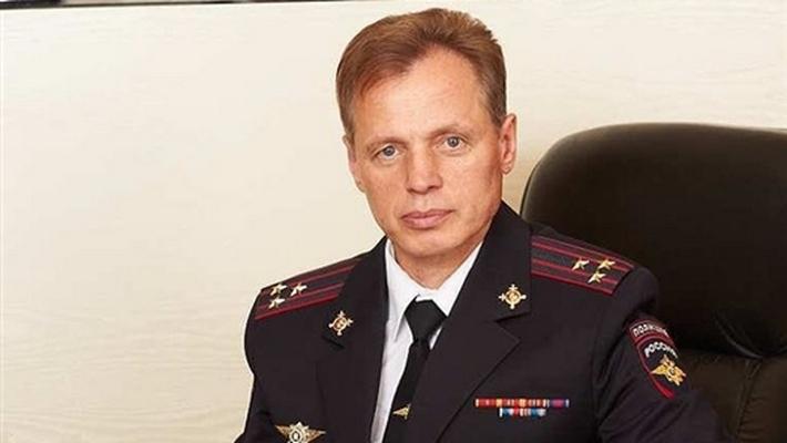 Пост главы ГИБДД Самарской области занял кировчанин