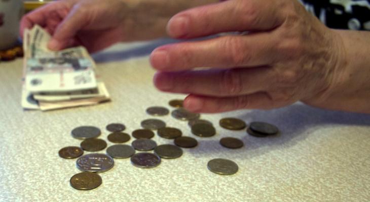 Прожиточный минимум в Кировской области увеличится