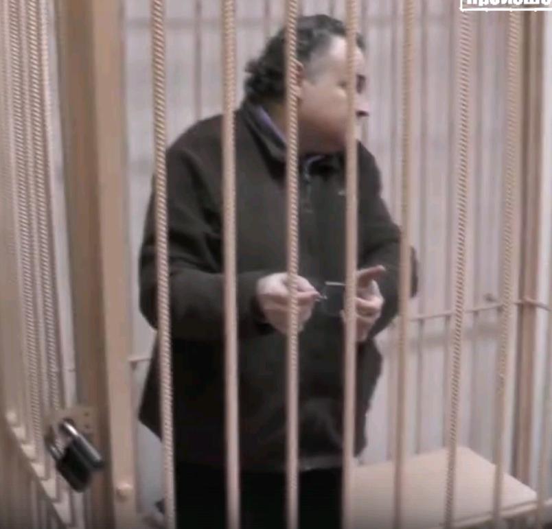 Кировскому правозащитнику, растлевавшему детей, вынесли приговор
