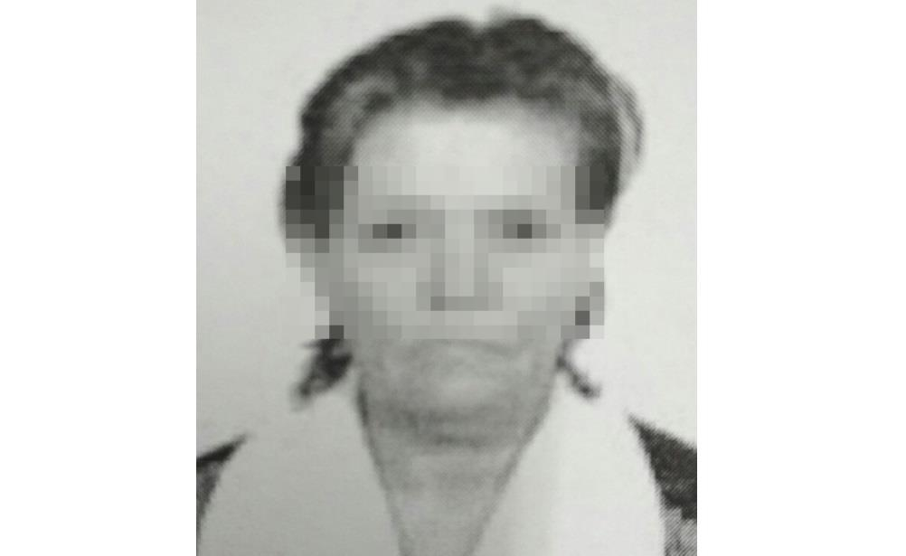 В Чепецке нашли женщину, которая страдает потерей памяти