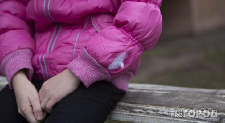 В Чепецке 4-летнюю девочку изъяли из семьи: следком начал проверку