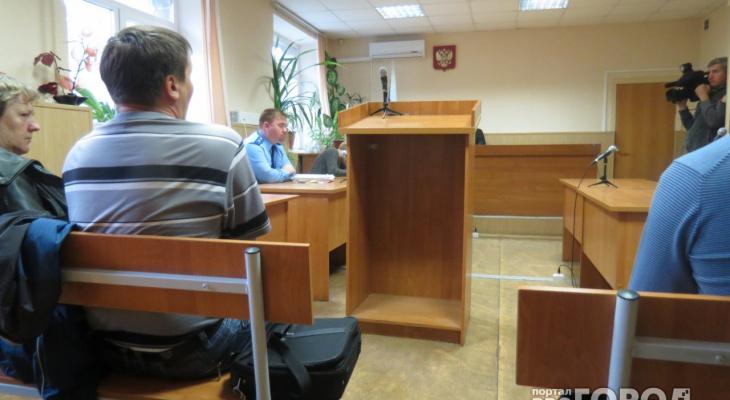 Мама 4-летней девочки из Чепецка призналась, что била ребенка