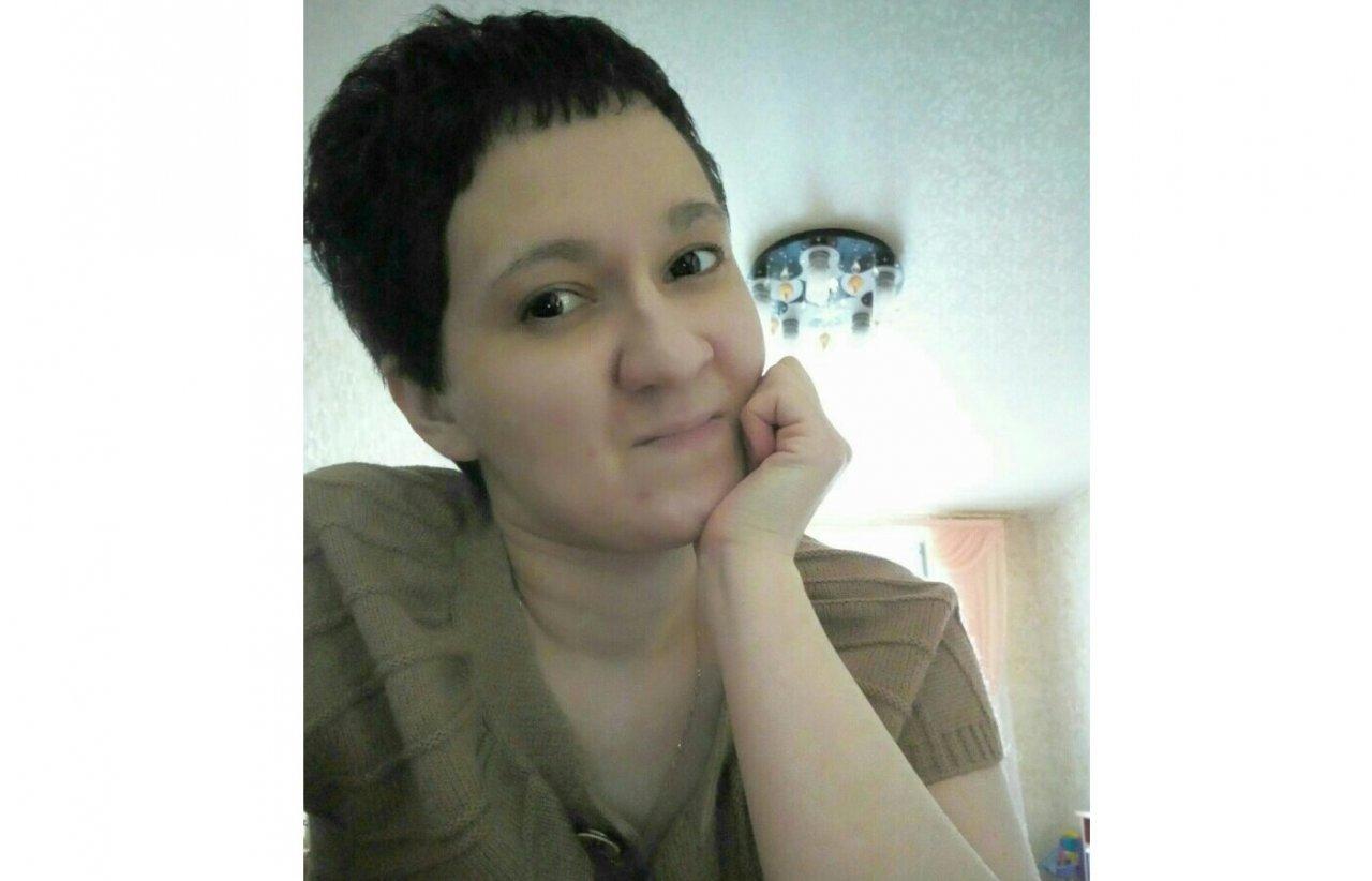 «Узнав о неизлечимой болезни, я обратилась к психологу»: чепчанка три года борется со страшным диагнозом